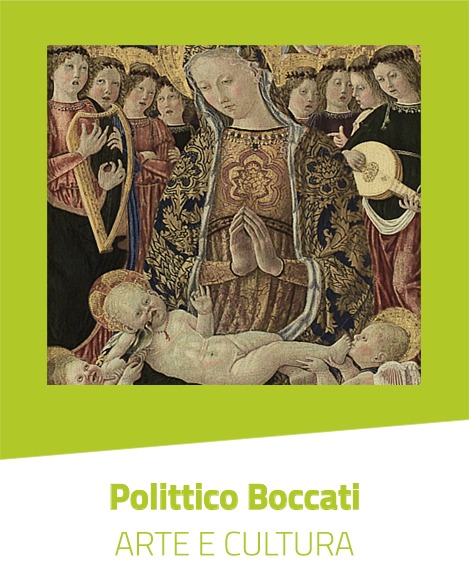 Il Polittico di Giovanni Boccati